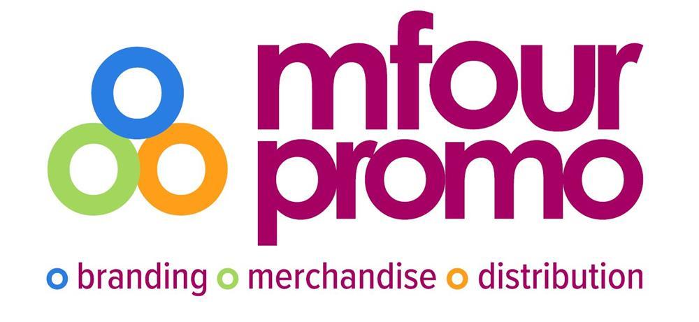 mfour logo